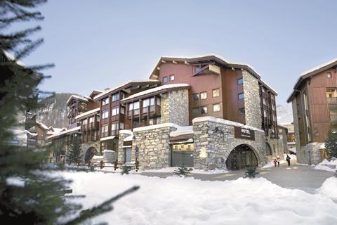 Goedkope wintersport Tignes - Val d'Isère ⛷️Hotel l'Aigle des Neiges