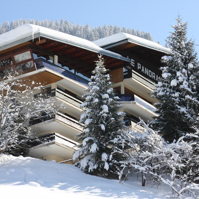 Op SneeuwVakantieTips is alles over wintervakantie | lastminuts te vinden: waaronder sunweb en specifiek Aparthotel Le Panoramic