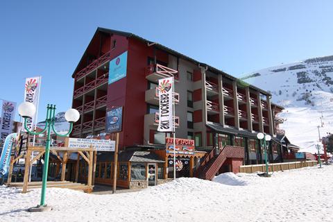 Goedkope skivakantie Les Deux Alpes ⛷️Hôtel Belambra L'Orée des Pistes