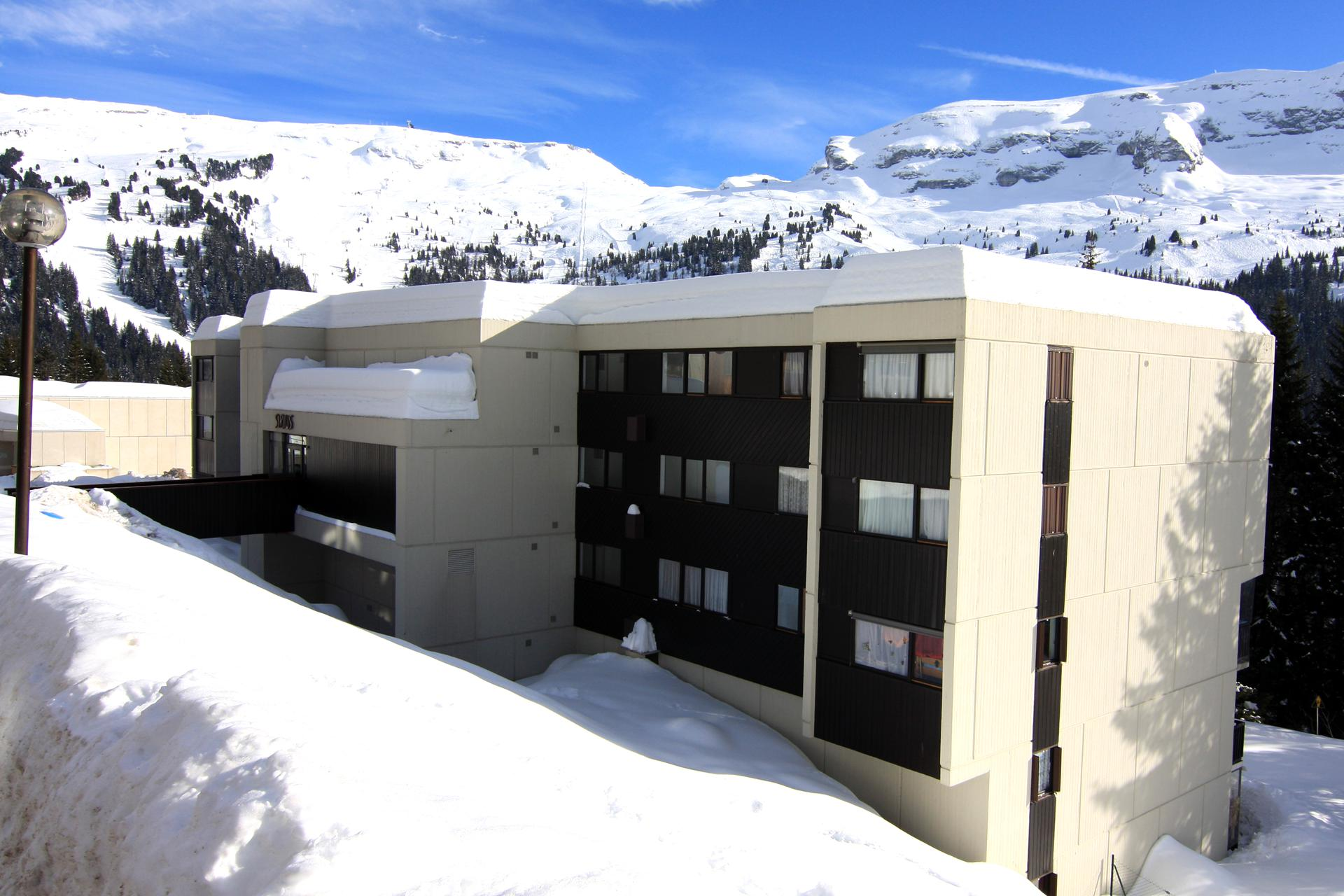 R 233 Sidences Flaine For 234 T Amp Forum Le Grand Massif