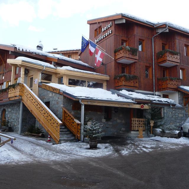 Hotel Bellecôte