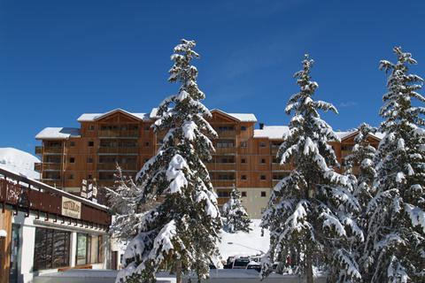 Korting skivakantie Le Massif du Dévoluy ⛷️Résidence Les Toits Du Dévoluy (voordeeltarief)
