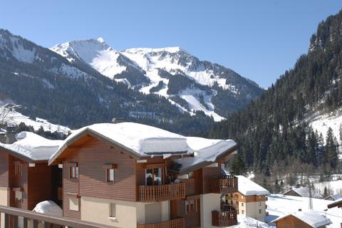 Super skivakantie Les Portes du Soleil ⛷️Résidences Petit Châtel