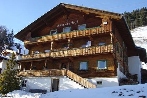 Geweldige skivakantie Zillertal ⛷️Pension Wassererhof