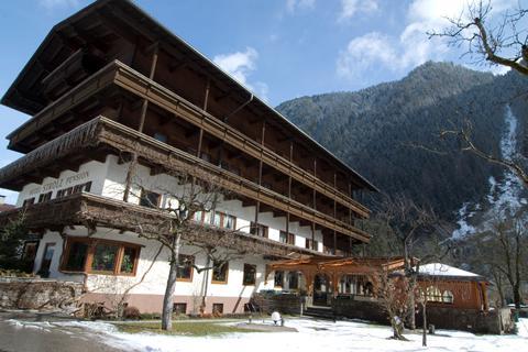 TIP skivakantie Zillertal ⛷️Hotel Strolz
