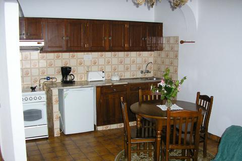 Goedkope zonvakantie Algarve - Appartementen en Villa Pedro