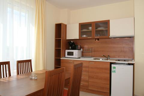 Goedkope zomervakantie Zwarte Zee - Appartementen Polo