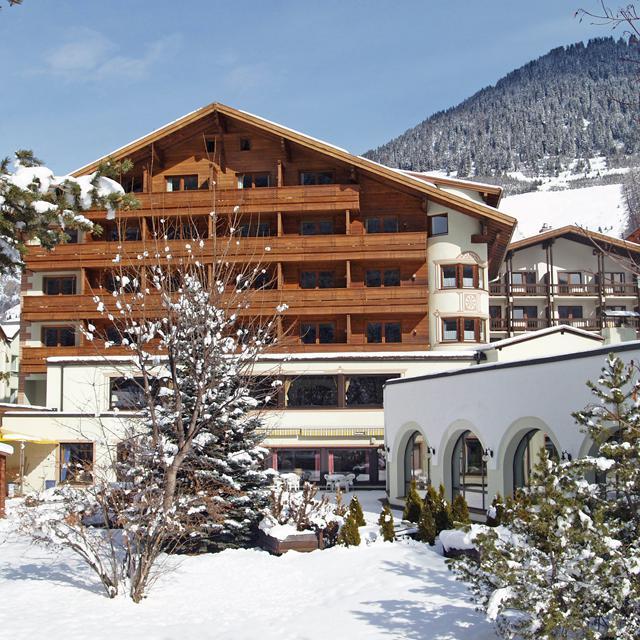 Beauty Wellness Hotel Tirolerhof Tirol