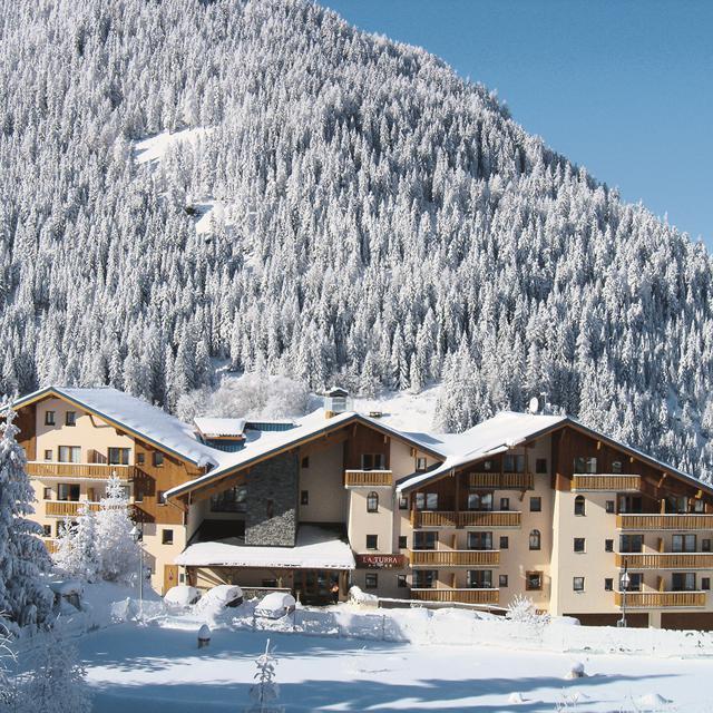 Op SneeuwVakantieTips is alles over wintervakantie | lastminuts te vinden: waaronder sunweb en specifiek Résidence La Turra (Rsidence-La-Turra189730)