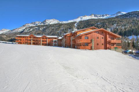 TIP wintersport Val Cenis ⛷️Residence Les Balcons de Val Cenis Le Haut