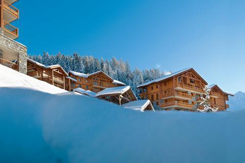 Korting wintersport Paradiski ⛷️Résidence L'Oree des Cimes