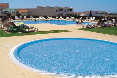 Goedkope zonvakantie Algarve - Appartementen Quintinha Village
