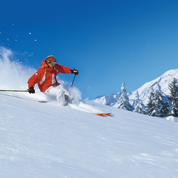 Alpe dHuez Grand Domaine Ski