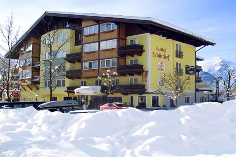 Korting skivakantie Zell am See - Kaprun ⛷️Hotel Schütthof