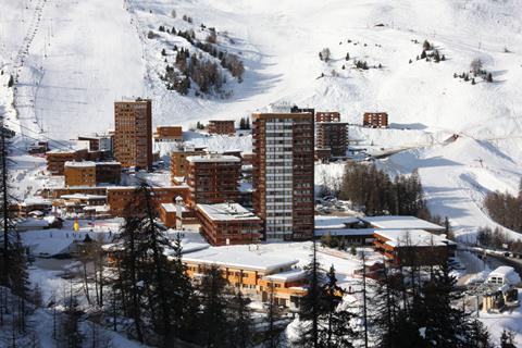 TOP DEAL skivakantie Paradiski ⛷️Residence Onyx
