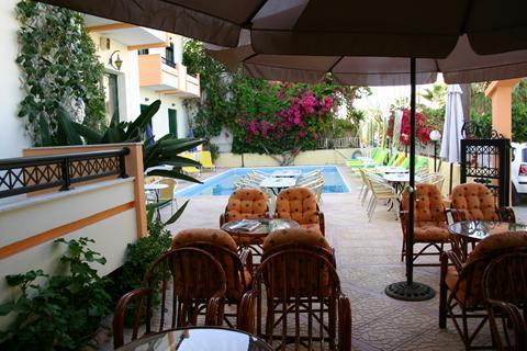 Last minute vakantie Kreta - Appartementen Anna