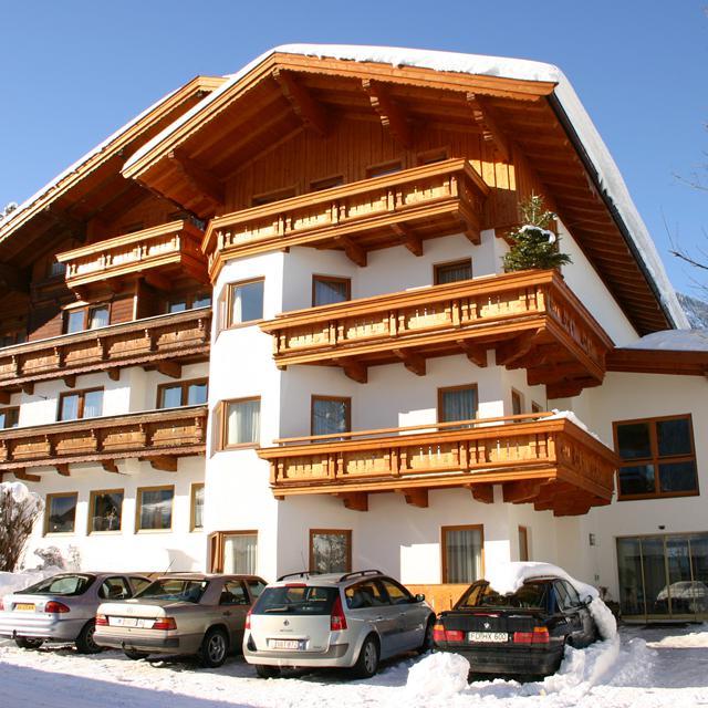 Ferienhotel Fuchs Tirol