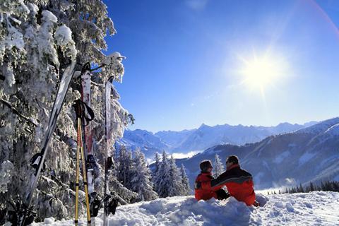 Heerlijke wintersport Zell am See - Kaprun ⛷️Dependance Schütthof