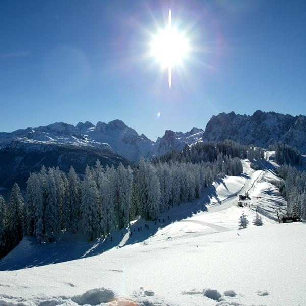 Skiregion Dachstein West