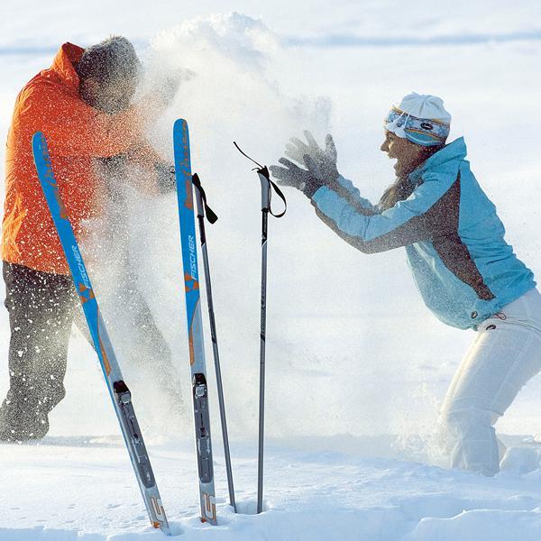 Ski Arena Wildkogel Neukirchen Bramberg