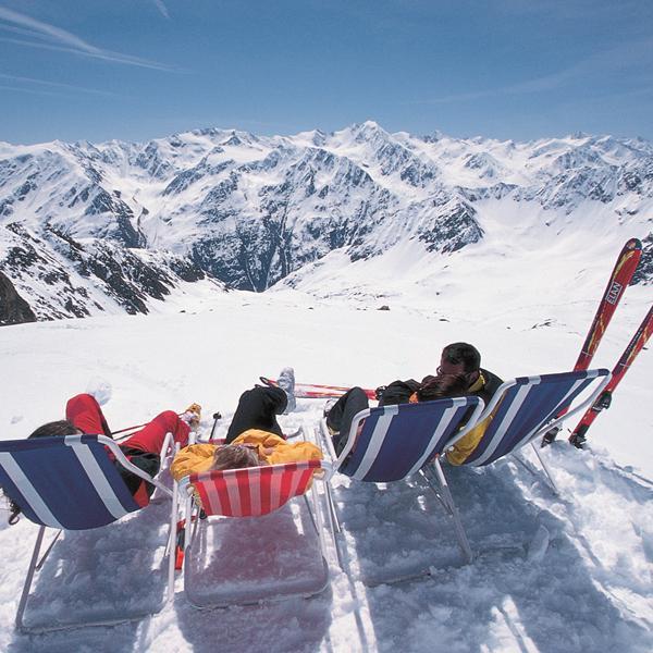 Hochpustertal in Osttirol