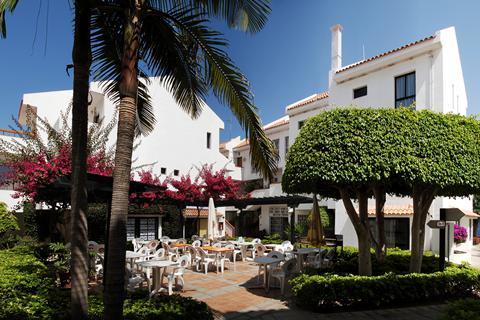 Last minute zonvakantie Tenerife 🏝️Appartementen Cristian Sur