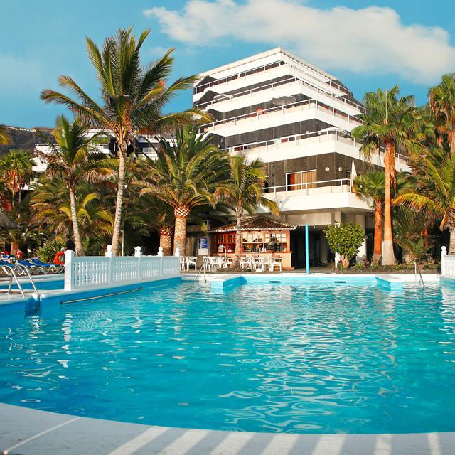 Meer info over Appartementen Sol la Palma  bij Sunweb zomer