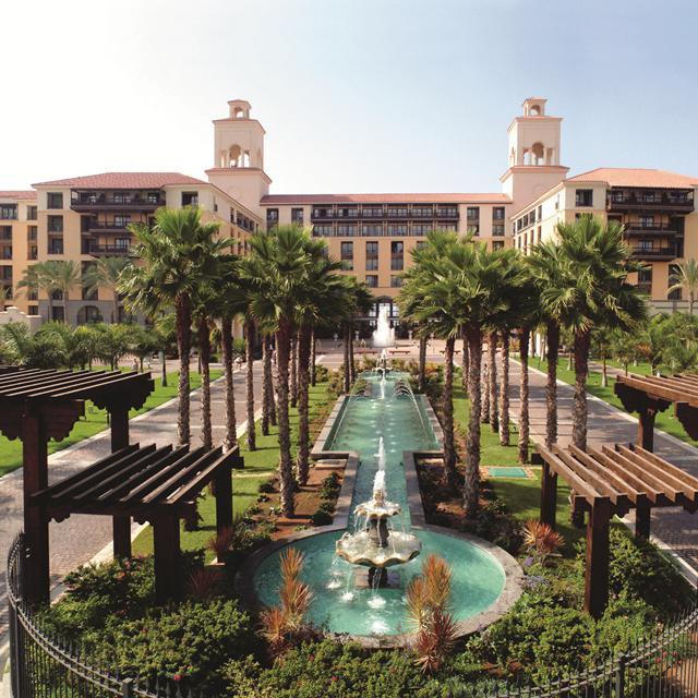 Lopesan Costa Meloneras Resort Gran Canaria 05/26/2021