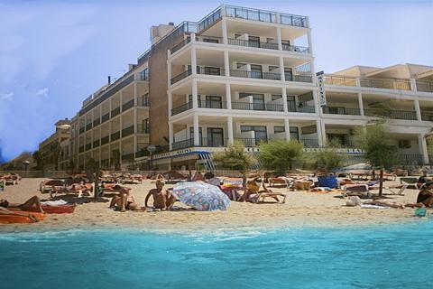 Super zonvakantie Mallorca - Hotel Marina Playa de Palma