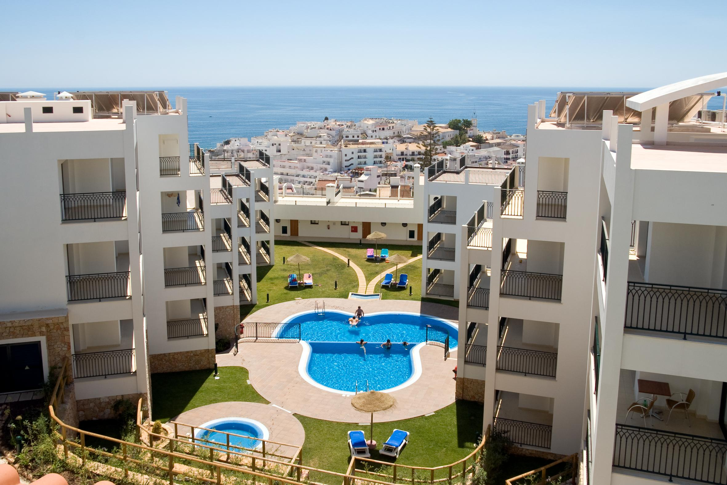 Cerro Mar Atlantico Apartments