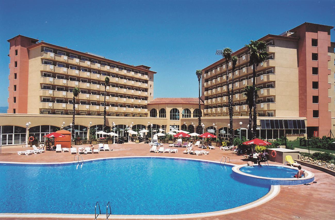 Reviews Hotel La Hacienda