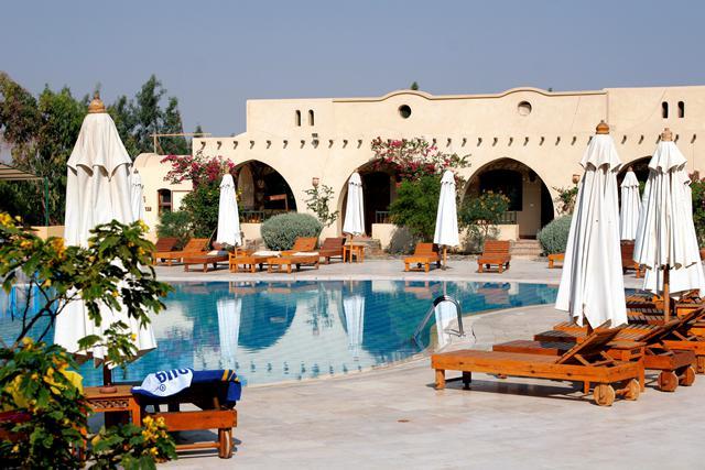 Three Corners Rihana Resort -  Rihana Inn