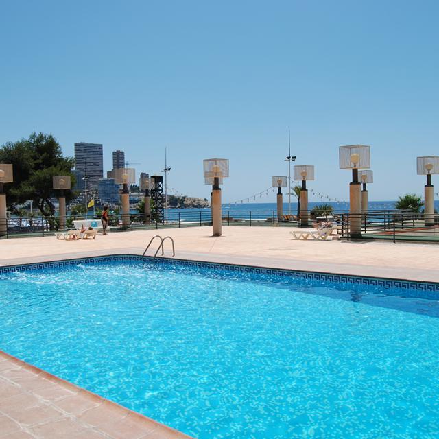 Online bestellen: Appartementen Santa Margarita