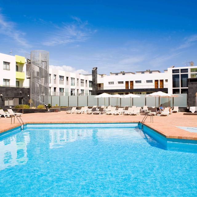 Hotel THe Corralejo Beach beoordelingen