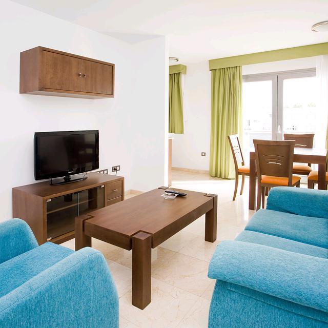 Hotel THe Corralejo Beach reviews