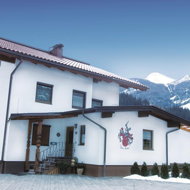Appartementen Gruber Tirol