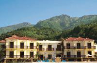 App. Villa Agios