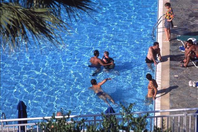 Resort Elounda Aqua Sol