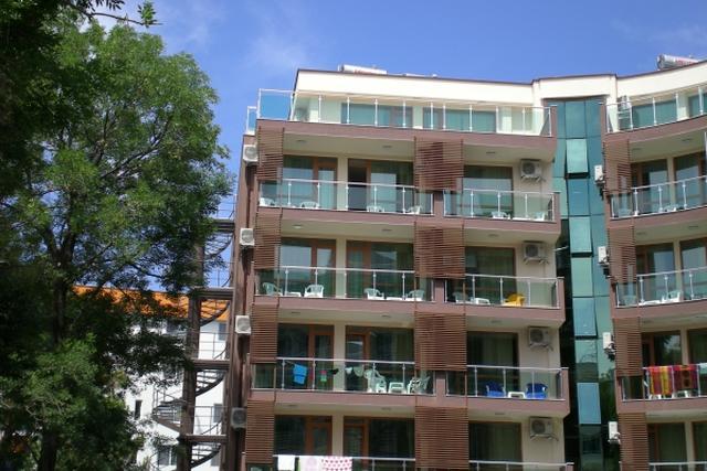 Aparthotel Briz Beach