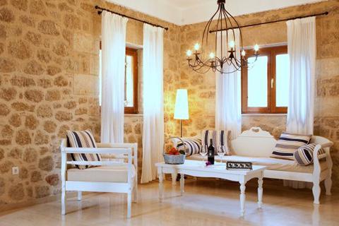 Super zonvakantie Peloponnesos - Villas Maniatiko Village