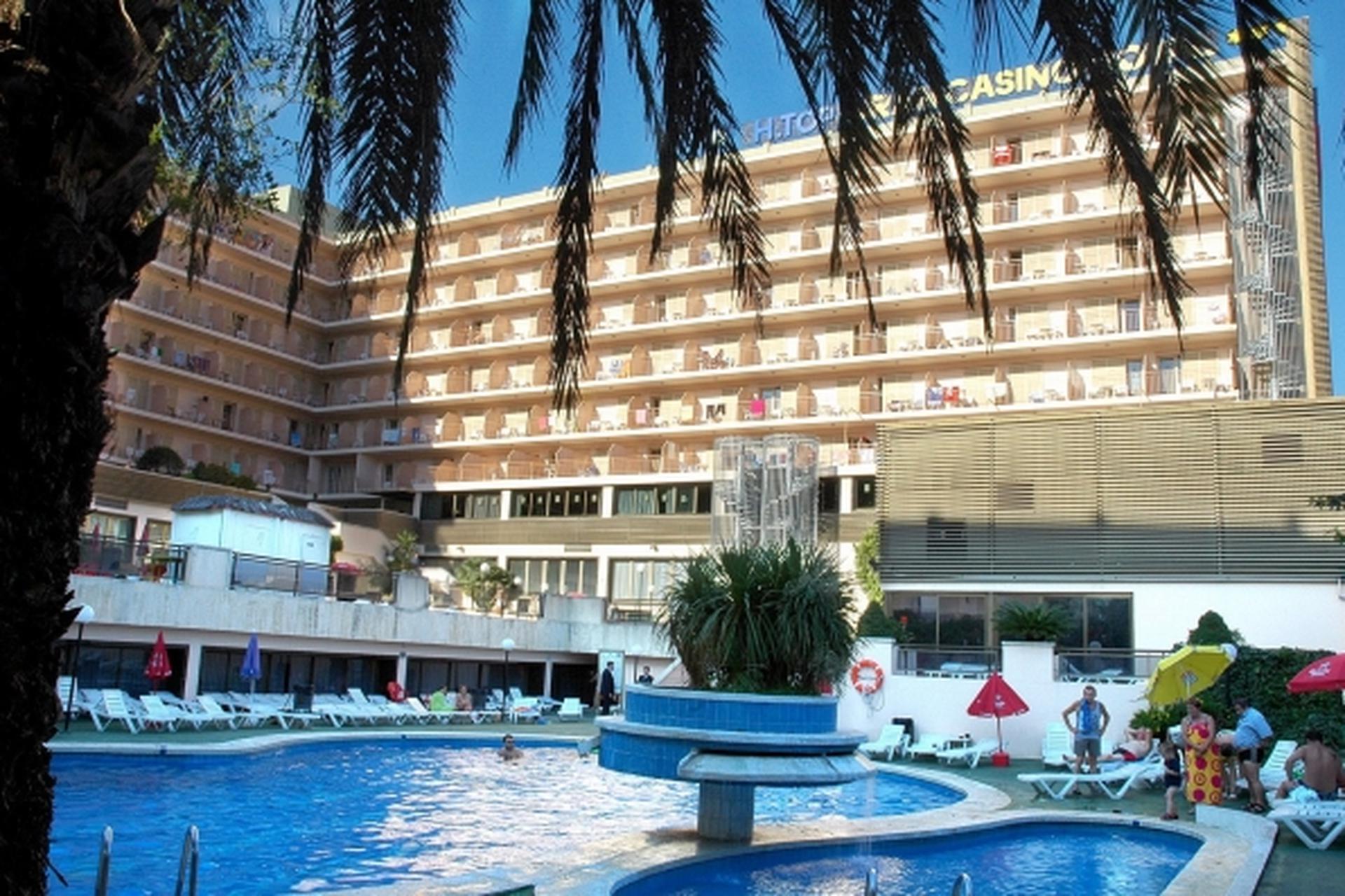 Gran Casino Royal