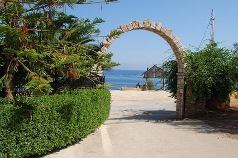 Last minute vakantie Peloponnesos - Appartementen Pelagia