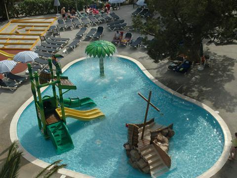 Hotel Fiesta Tanit In Ibiza Spanje Zonvakantie Sunweb