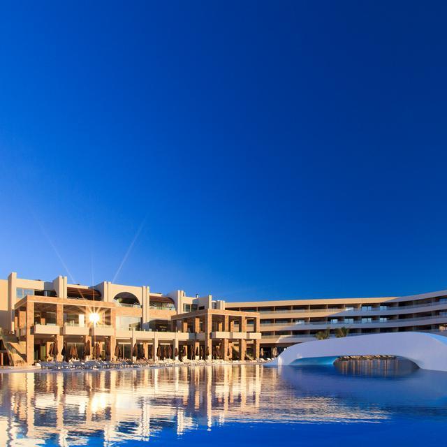 Hotel Princess Andriana Resort & Spa beoordelingen