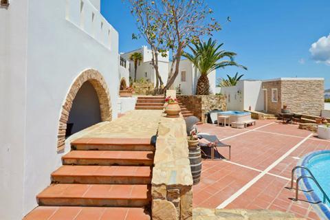 Last minute zonvakantie Naxos - Naxos Magic Village
