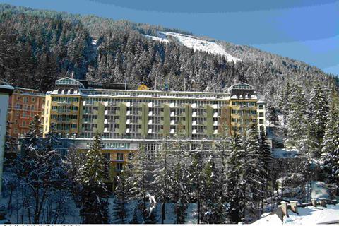 Goedkope skivakantie Ski Amadé ⛷️Mondi Holiday Bellevue - Appartementen