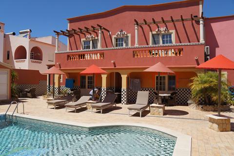 Top zonvakantie Algarve 🏝️App. Villas D. Dinis Charming Residence