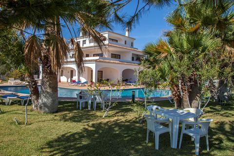 Last minute zonvakantie Algarve - Appartementen Quinta da Terruta