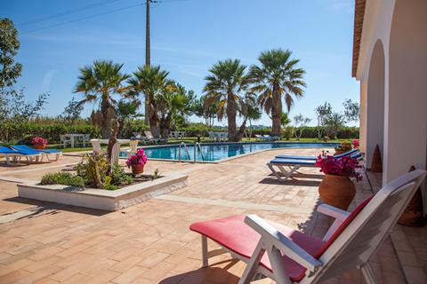 Goedkope zonvakantie Algarve - Appartementen Quinta da Terruta