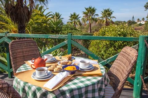 Goedkope vakantie Algarve 🏝️Hotel Quinta do Mar - Country & Sea Village
